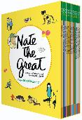 Nate the Great 12권 세트