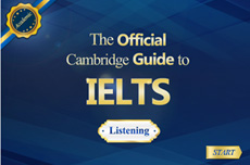 The Official Cambridge Guide to IELTS - Listening