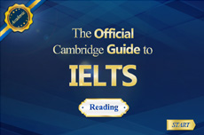 The Official Cambridge Guide to IELTS - Reading